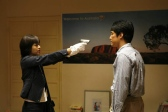 Kang Sung-yeon et Ji Jin-hee dans Soo (2006)