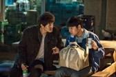 Yoon Cheol-jong et Lee David dans Split (2016)