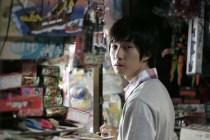Ryu Deok-hwan dans Our Town (2007)