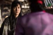 Lee Tae-ri dans The Wrath (2018)