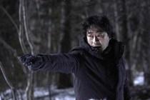 Lee Sung-min dans Broken (2014)