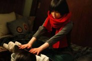 Shim Eun-kyung dans Living Death (2009)