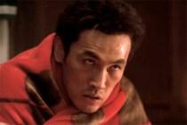 Yu Oh-seong dans Friend (2001)