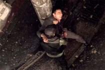Jang Dong-gun dans Friend (2001)