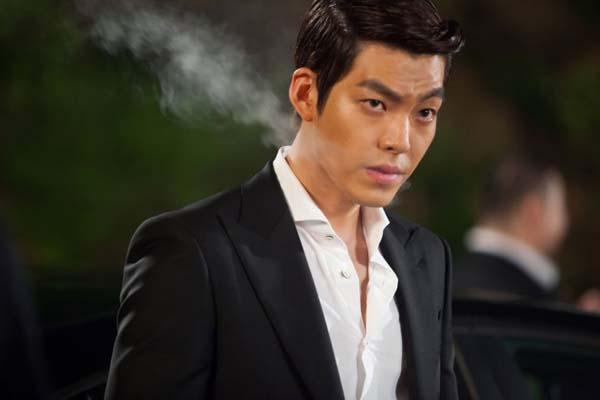 Kim Woo-bin dans Friend: The Great Legacy (2013)