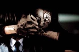 Jang Kyung-ah dans A Blood Pledge (2009)