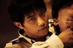 Jin Goo dans Truck (2008)