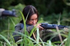 Lee Jae-in dans The Battle: Roar to Victory (2019)