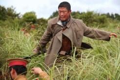 Yoo Hae-jin dans The Battle: Roar to Victory