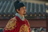 Han Suk-kyu dans Forbidden Dream (2019)