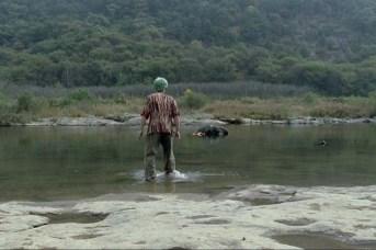 Shin Ha-kyun dans Sympathy for Mr. Vengeance (2002)