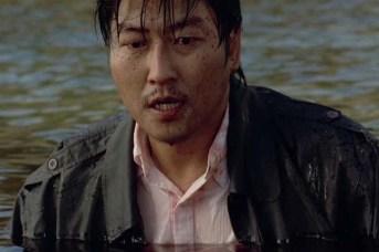 Song Kang-ho dans Sympathy for Mr. Vengeance (2002)