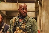 Malik Yoba dans Take Point (2018)