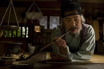 Oh Dal-su dans The Servant (2010)