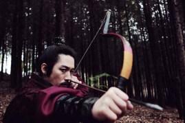 Jang Hyuk dans Empire of Lust (2015)