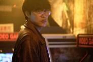 Ryu Jun-yeol dans Hit-and-Run Squad (2019)
