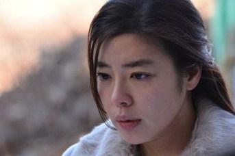 Kim Gyu-ri dans Poongsan (2011)