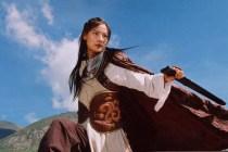 Yoon So-yi dans Shadowless Sword (2005)