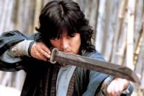 Lee Seo-jin dans Shadowless Sword (2005)