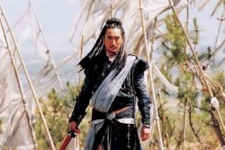 Shin Hyun-joon dans Shadowless Sword (2005)