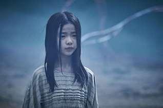 Kim Shi-A dans The Closet (2020)
