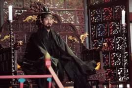 Ahn Nae-sang dans Forbidden Quest (2006)