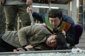 Lee Si-eon dans Killed my Wife (2019)