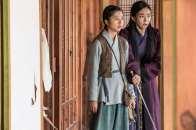 Kim Hyun-soo dans The Swordsman (2020)