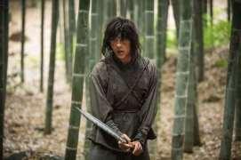 Lee Min-hyuk dans The Swordsman (2020)