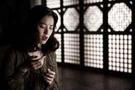 Han Hyo-joo dans Love, Lies (2016)