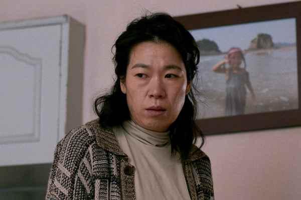 Yeom Hye-ran dans Baseball Girl (2019)
