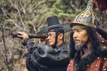 Ju Ji-hoon dans Kingdom - Saison 2 (2020)