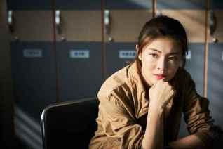 """Lee Sun-bin dans """"Mission: Possible"""" (2021)"""