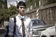 Lee Tae-ri dans Running Man (2013)