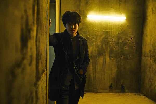 Choi Woo-shik dans The Witch: Part 1. The Subversion (2018)