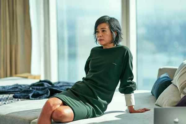 Jo Min-su dans The Witch: Part 1. The Subversion (2018)