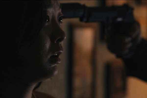 Kim Da-mi dans The Witch: Part 1. The Subversion (2018)